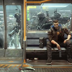 ¡Cyberpunk y el malogrado hype en los videojuegos!