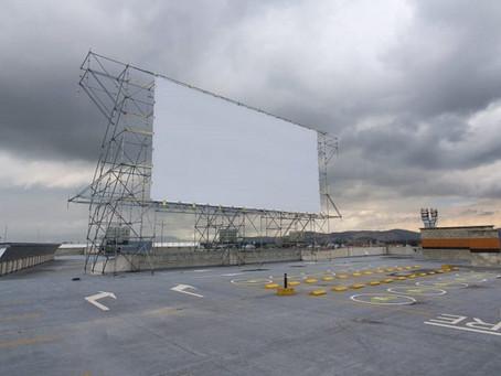Unión de Claro y Royal Films lleva el primer Autocine a Mosquera