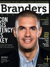 Branders Magazine Issue 8