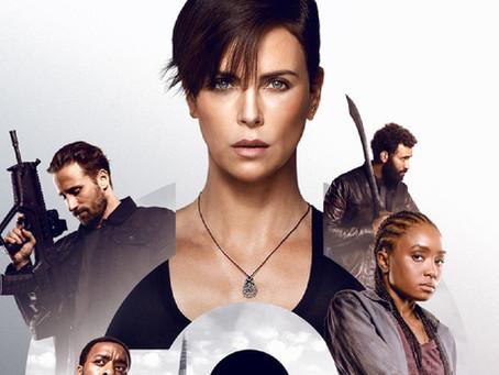 La Vieja Guardia, una explosiva misión del escuadrón inmortal de Netflix
