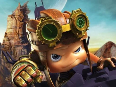 Axel y Los Chicos Espaciales buscan una poderosa fuente de energía en otra animación de TNT Original