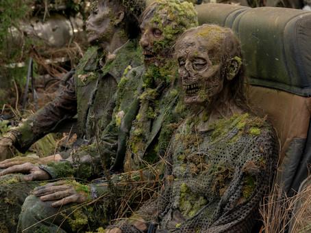 "PRIMER TRAILER DE LA TERCERA SERIE DEL UNIVERSO DE ""THE WALKING DEAD"""