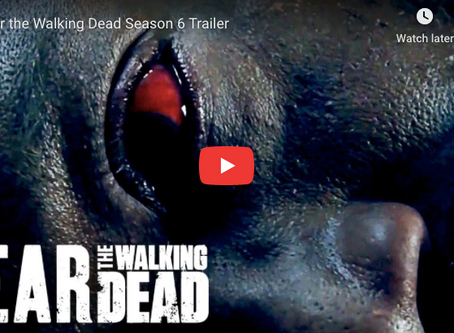 Morgan sobrevivirá? Trailer de la nueva temporada de  Fear the Walking Dead nos da un adelanto