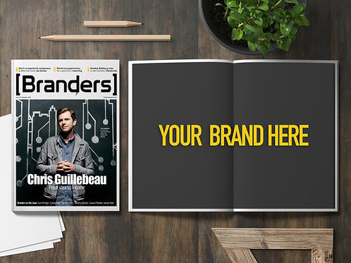 Double Page - Branders