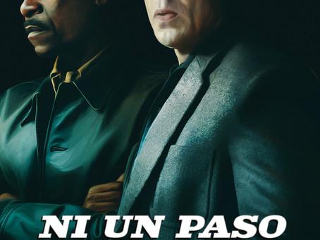 """HBO MAX ANUNCIA LA FECHA DE ESTRENO DE LA NUEVA PELÍCULA ORIGINAL """"NI UN PASO EN FALSO"""""""