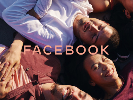 Facebook is introducing their New Company Brand