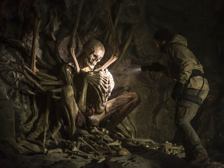 YA EN SALAS: THE EMPTY MAN: EL MENSAJERO DEL ÚLTIMO DÍA
