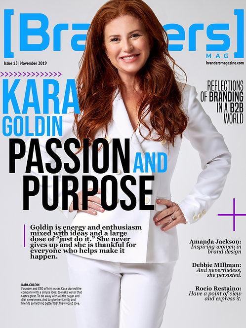 Branders Magazine Issue 15