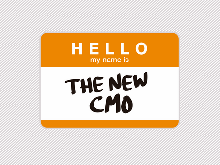 Goodbye CMO from yesterday and today