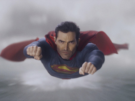 SUPERMAN Y LOIS: UN ESTRENO IMPERDIBLE ¡YA ESTÁ DISPONIBLE EN HBO MAX!