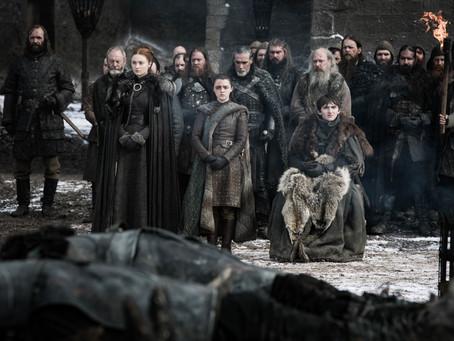 12 series de HBO para ver de acuerdo con tu personaje favorito de GOT