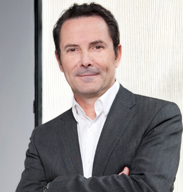 Carlos Puig is the CEO of Braward. He is a well-established professional in creation of business value through brands, entrenched by 25 years of experience and a great global vision.