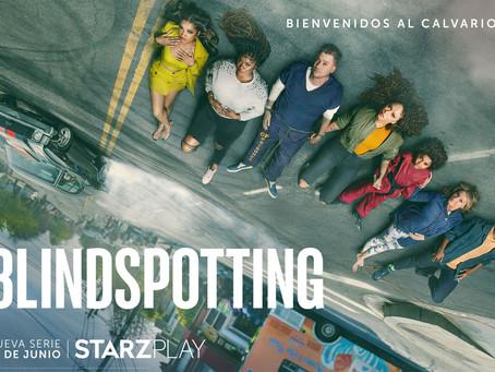 "La comedia global ""Blindspotting"" con Helen Hunt estrena el 13 de Junio"