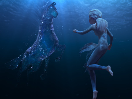 Nuevo trailer de Frozen 2