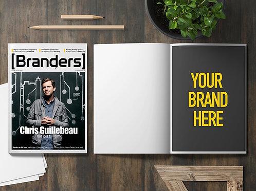 Full Page - Branders