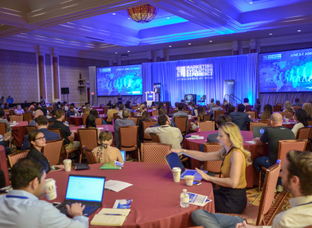 Marketing Analytics Summit