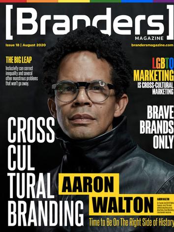 Branders Magazine Issue 18