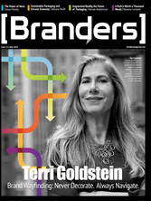 Branders Magazine Issue 12
