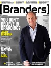 Branders Magazine Issue 14