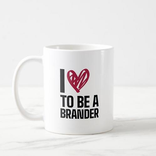 Branders Mug