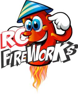 RC Fireworks