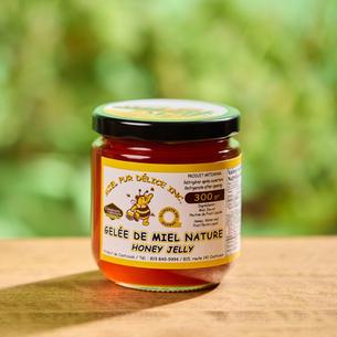 Gelée de miel nature