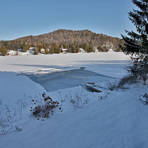 Lac Lippé