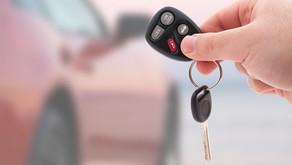 Prêter son véhicule à un parent ou à un ami