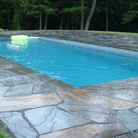 Plan d'aménagement de piscine Estrie