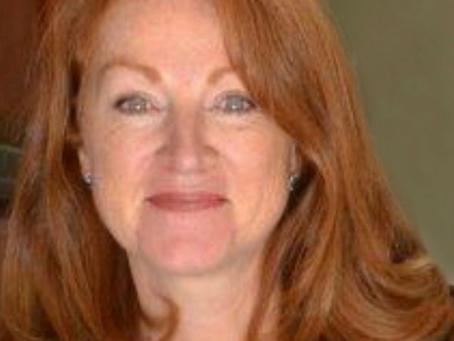 En hommage à Lions Suzanne Couture, décédée le 19 novembre 2019