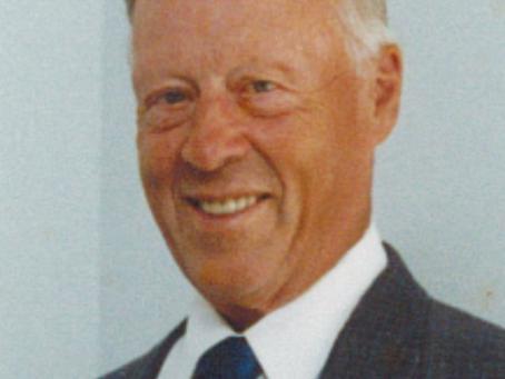 Hommage à Lions Albert Favreau, décédé le 11 juillet 2020