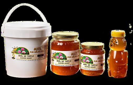 4 formats miel de trèfle sm.png