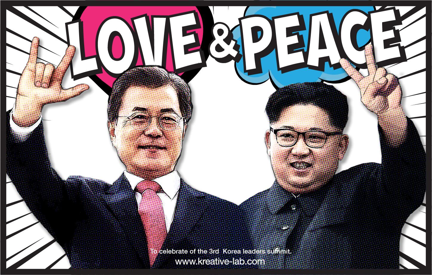 Love & Peace