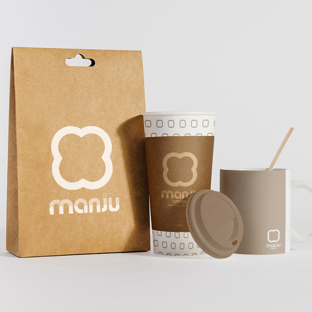 MANJU & COFFEE
