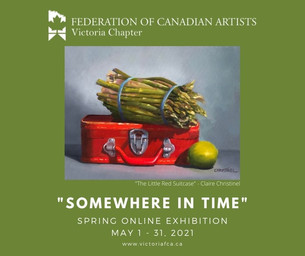 Federation of Canadian Artists Spring Show
