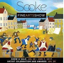Sooke Fine Art Show 2017