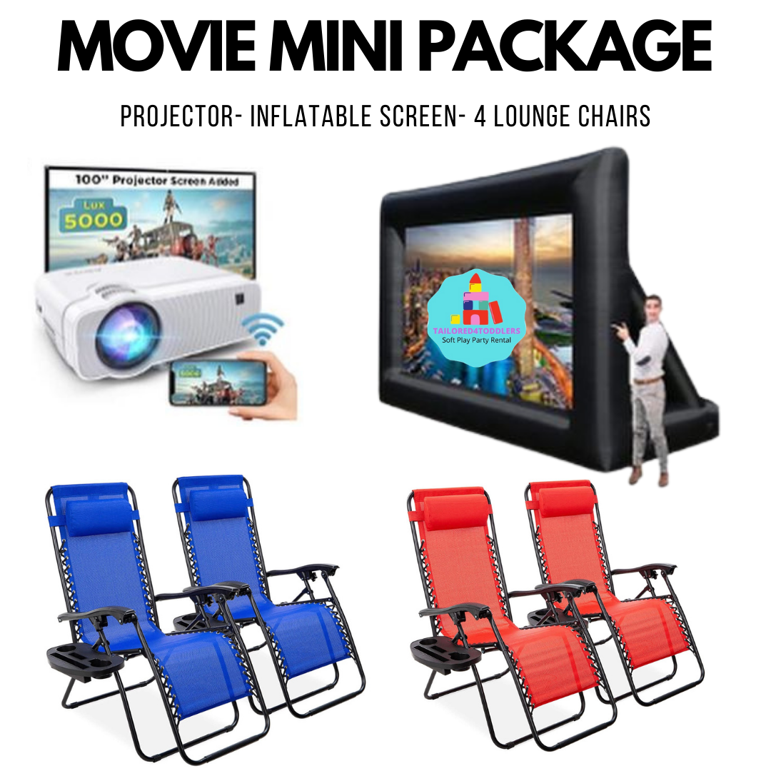 Movie Mini Package
