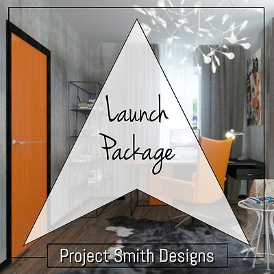 Launch Package: Social Media Management and Marketing