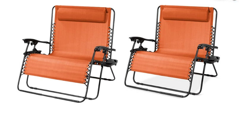 Love Seat Recliners ($50 ea)