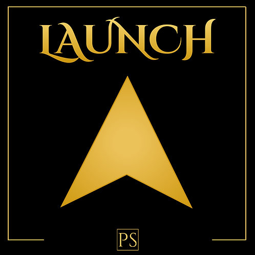 Launch Package: Social Media