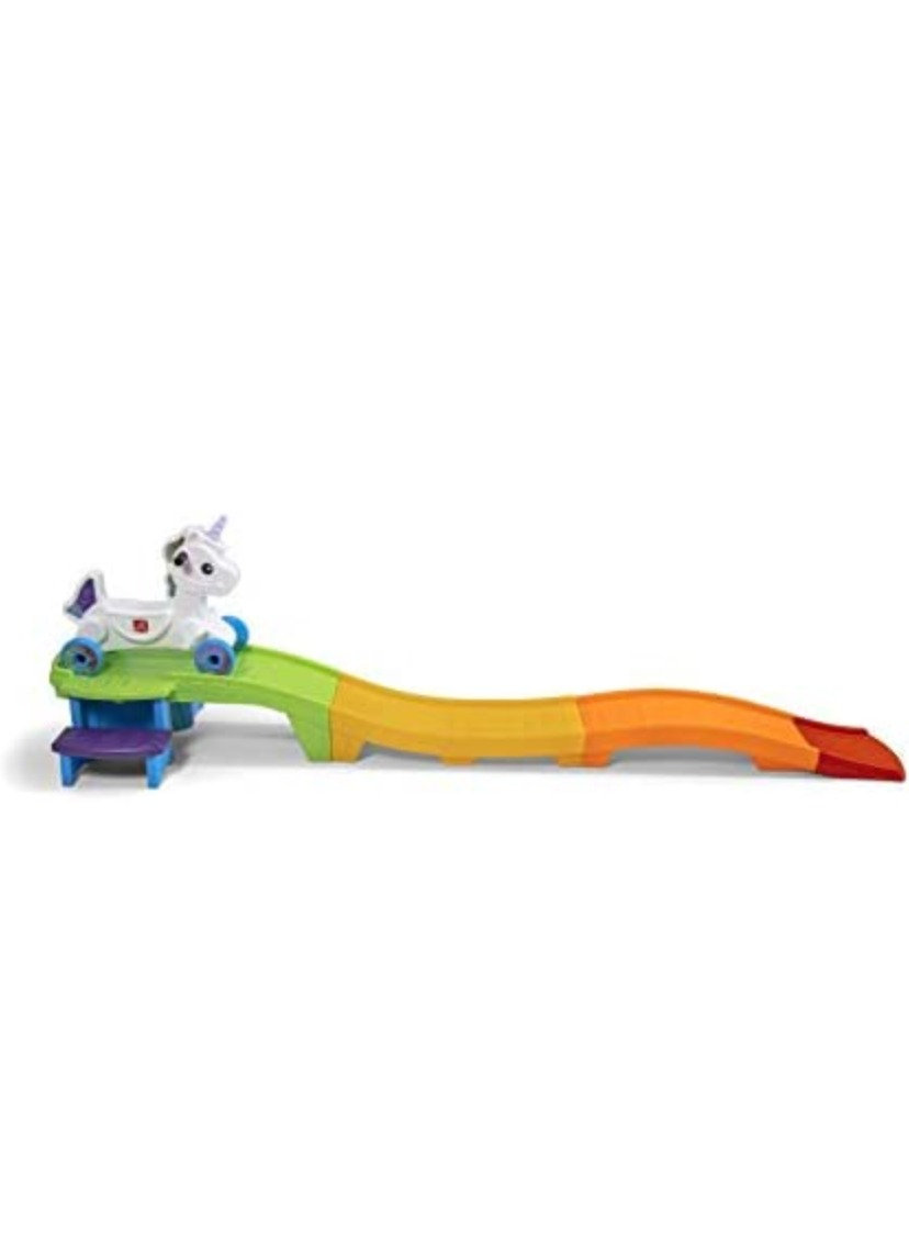 Toddler Coaster