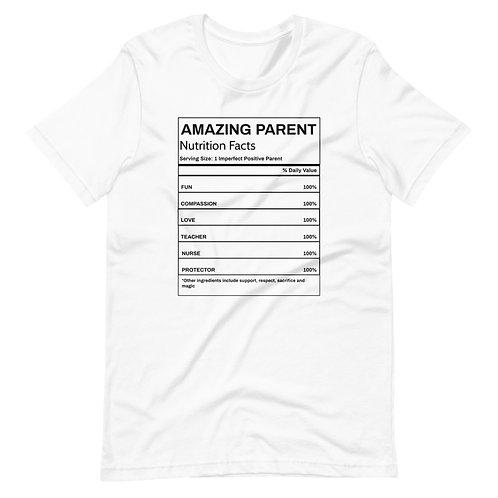 Amazing Parent (Black Lettering)