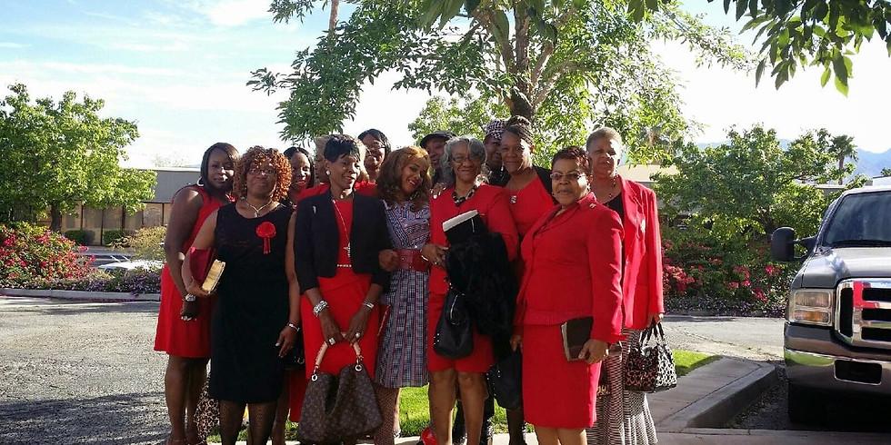 WOW Women's Seminar