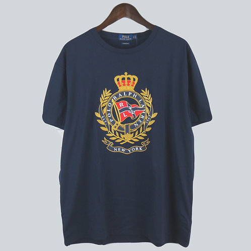 Polo Ralph Lauren M Newport T-Shirt Navy