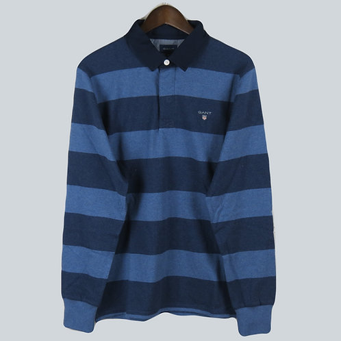 Gant Rugby Jersey Navy/Blue