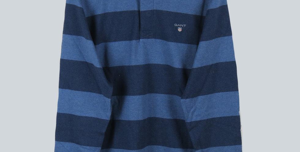 Gant Rugby Jersey Navy/Blue