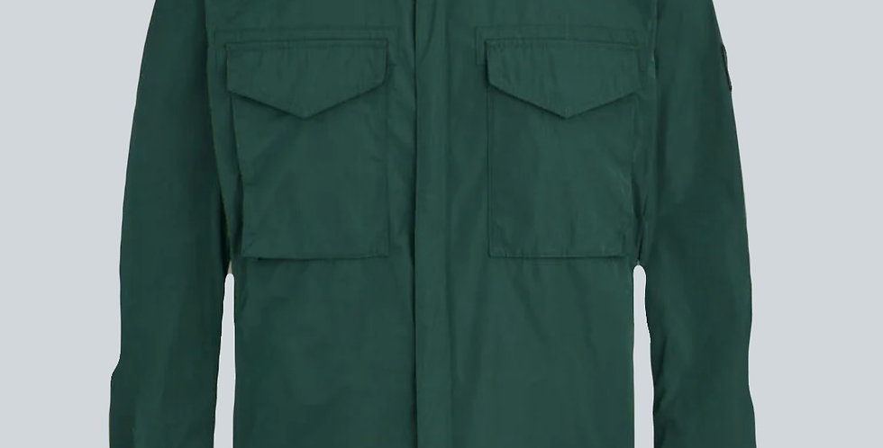 Belstaff Command Jacket Pine Green