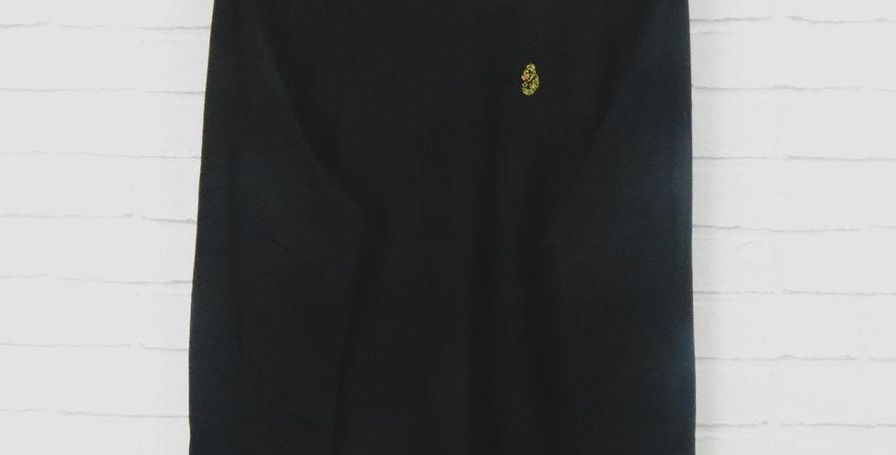 Luke 1977 Black Long Traffs T-Shirt