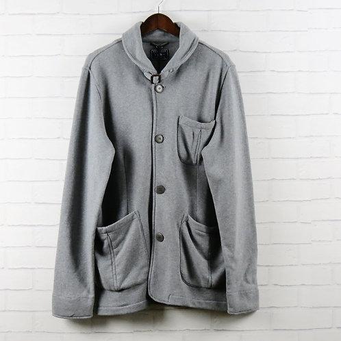 Penfield Monterey Sweat Grey