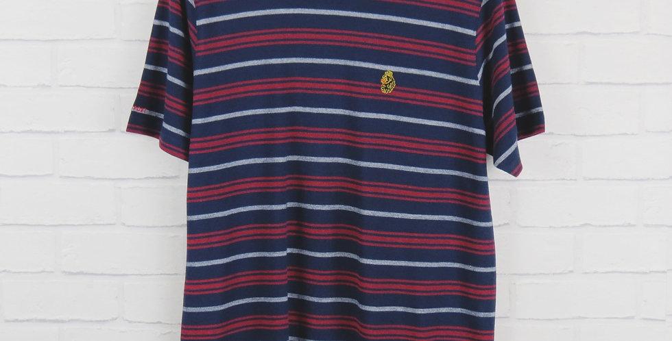 Luke 1977 Navy Mutton T-Shirt